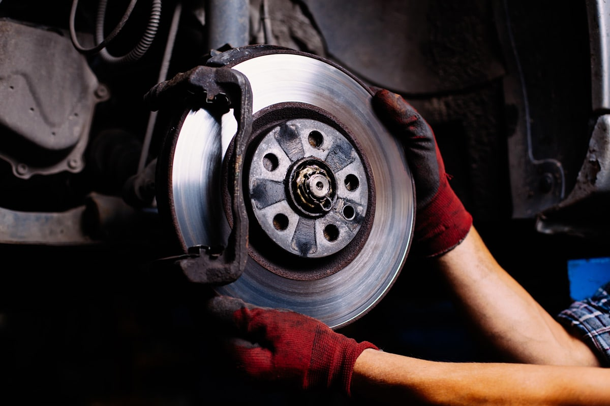 Brake Repair in Salem, OR