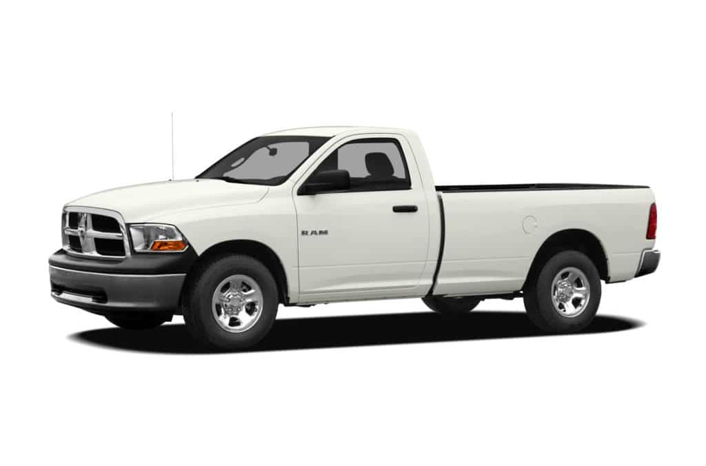Dodge Repair in Turner and Salem, Oregon