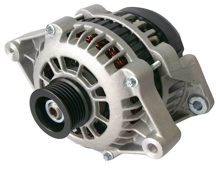 Alternator Repair in Turner and Salem, Oregon